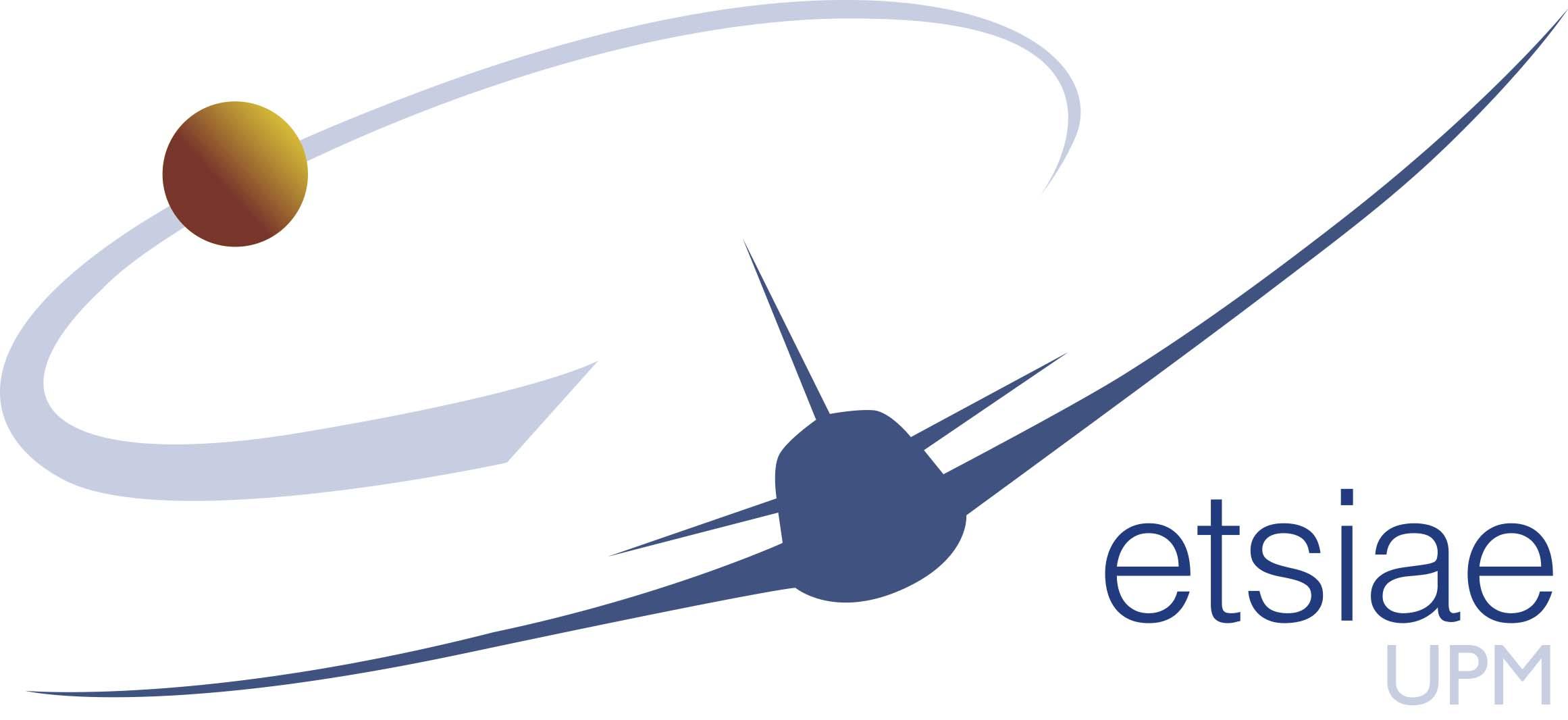 Logo ETSIAE