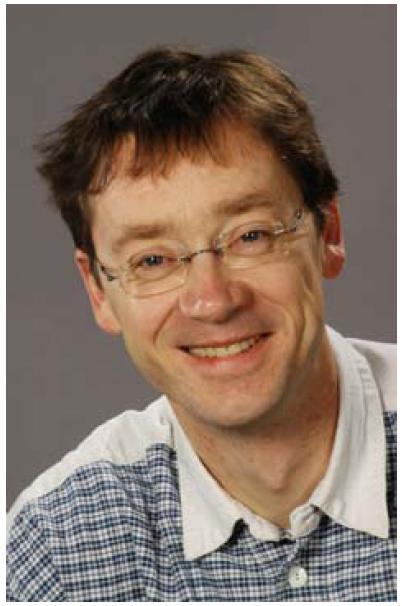 Harald Sternberg