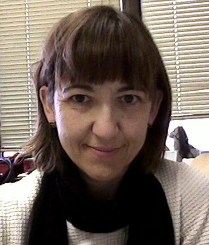 Mercedes Farjas Abadía